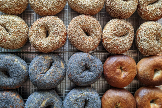 Lenore's Handmade Bagel Co.