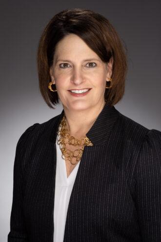 Elizabeth McCoy