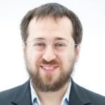 Boruch Greenberg headshot