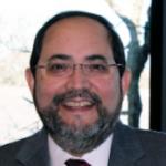 Michael Mendoza headshot