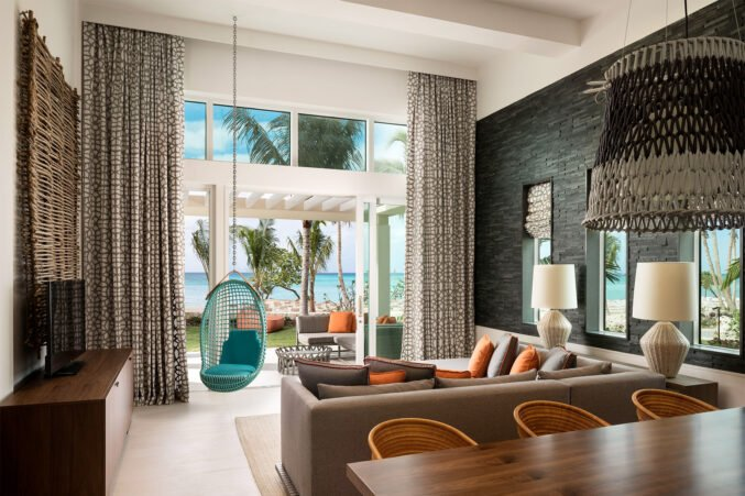 Grand Cayman Kimpton Seafire Resort & Spa interior room