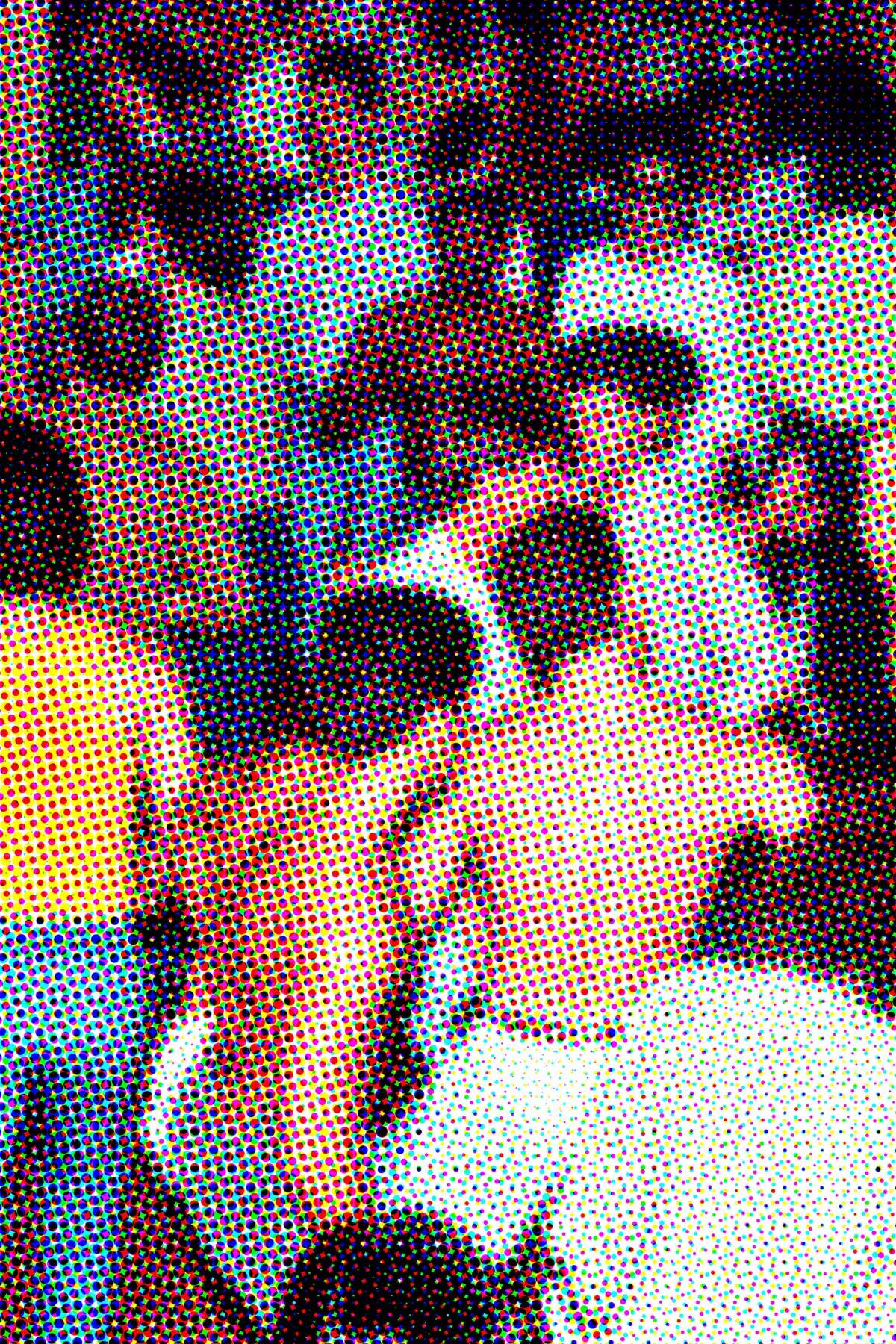 dancing crowd Village Station circa 1988