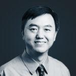 Donghui Wu headshot