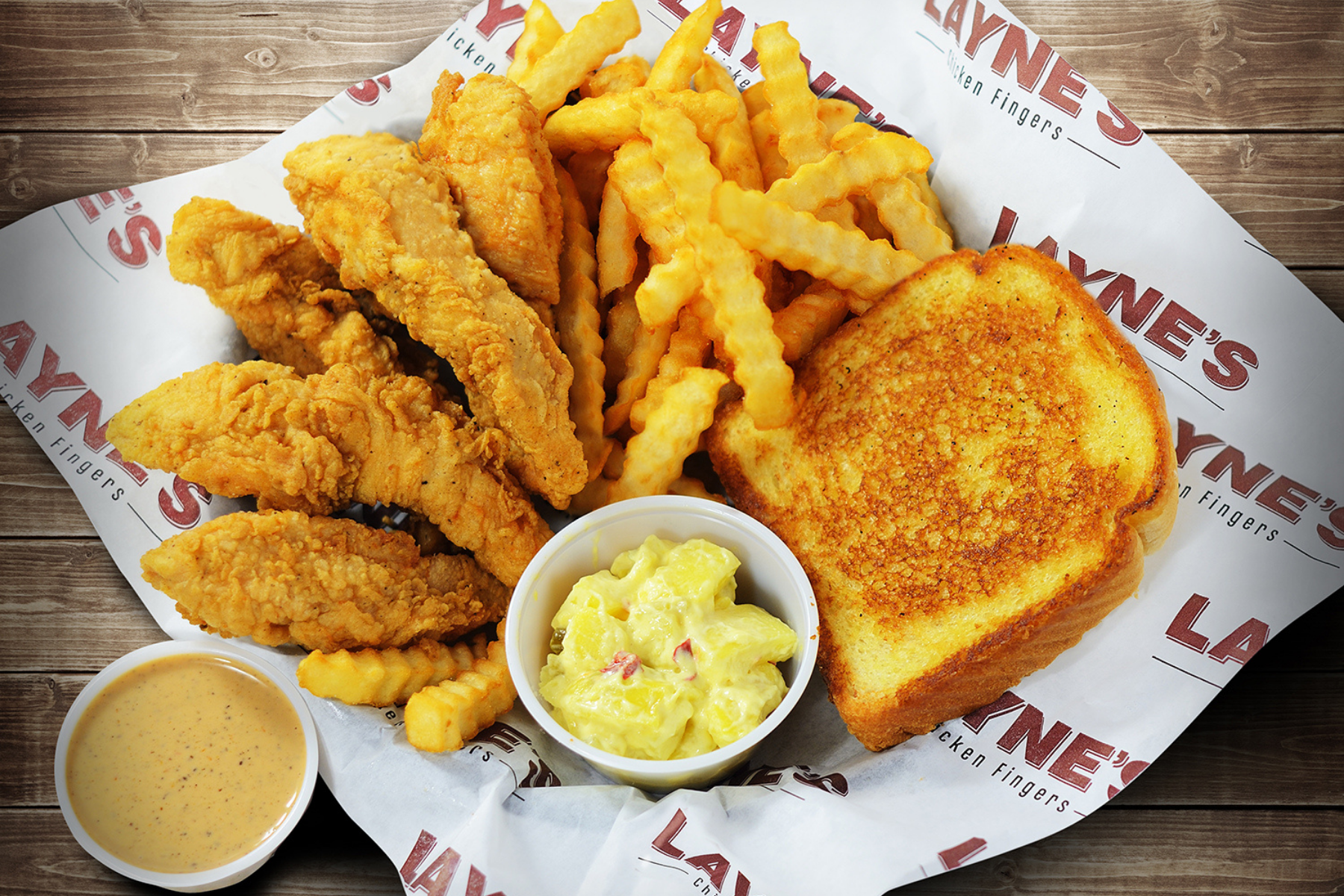 Texas A&M Chicken Favorite Turns to Franchising with Frisco as its Corporate Base - D Magazine