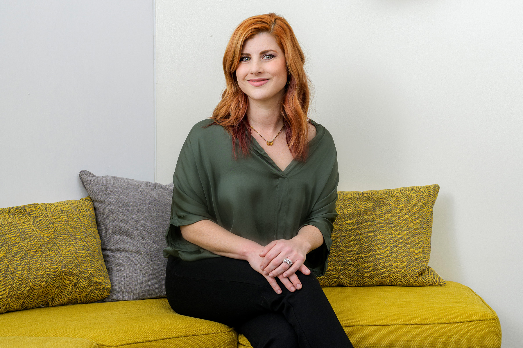 Healthcare Staffing Exec Sarah Snetzer Looks to Former First Lady Michelle Obama for Style Inspiration - D Magazine