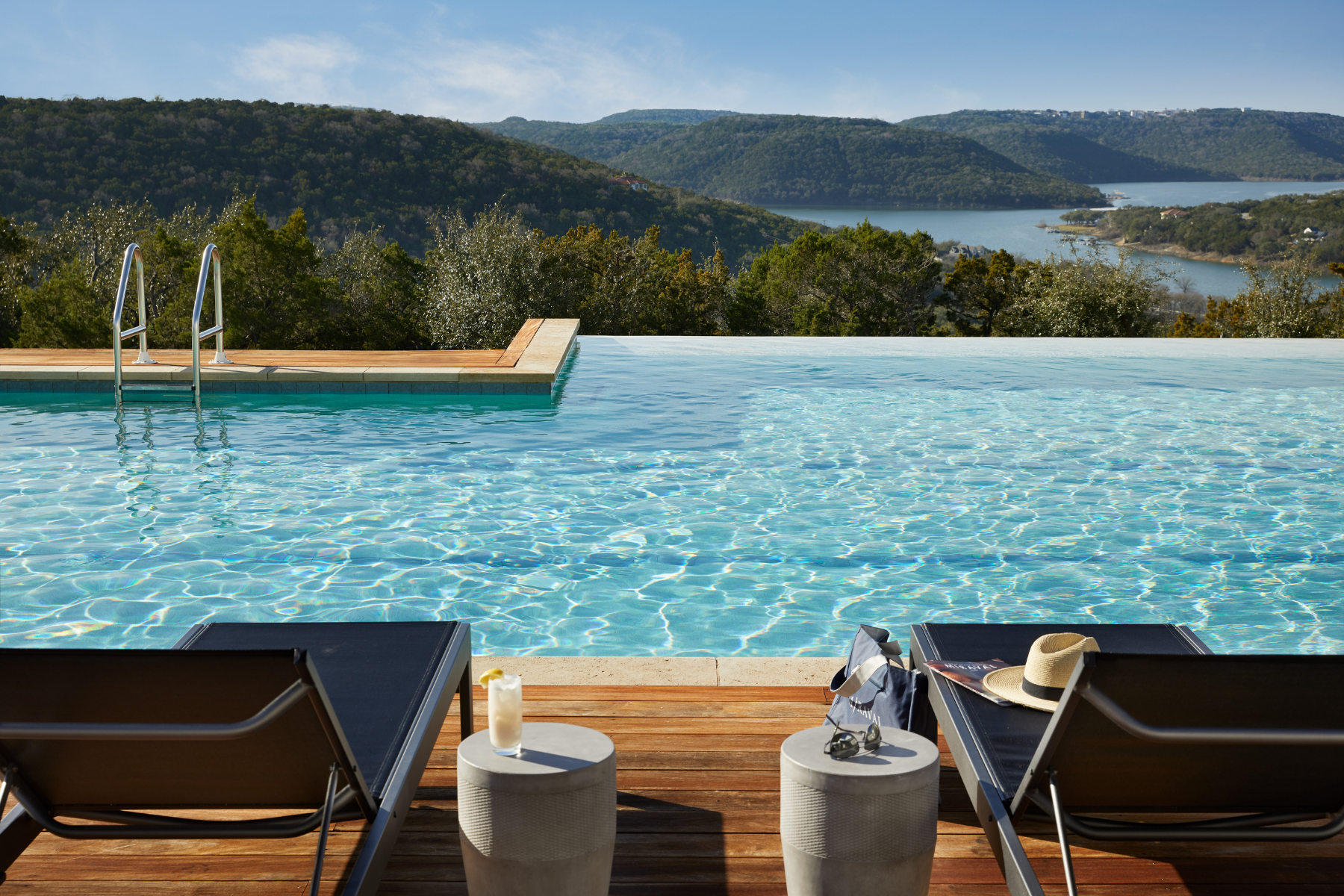 A Relaxing Retreat: 2 Days at Miraval Austin in Round Rock - D Magazine