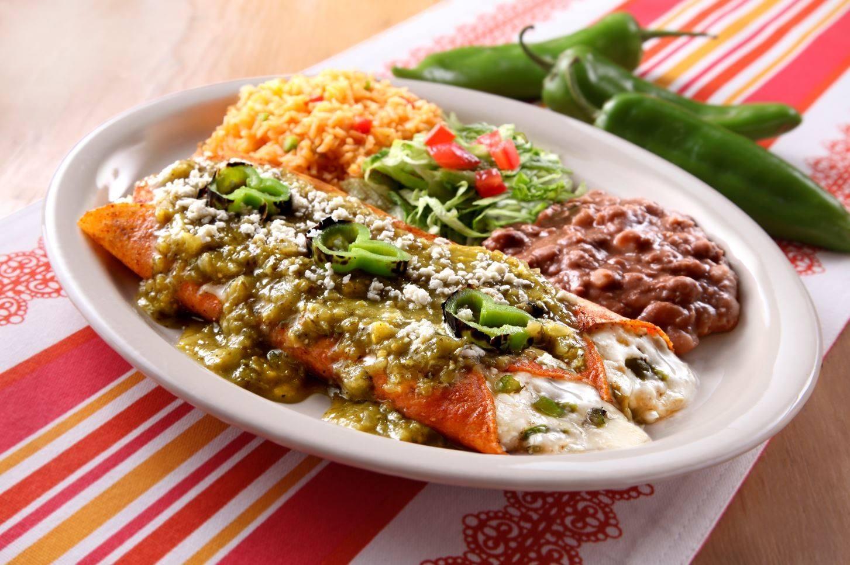 El-fenix-enchiladas