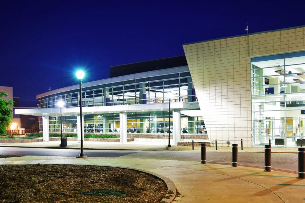 Prairie View A&M Student Recreation Center