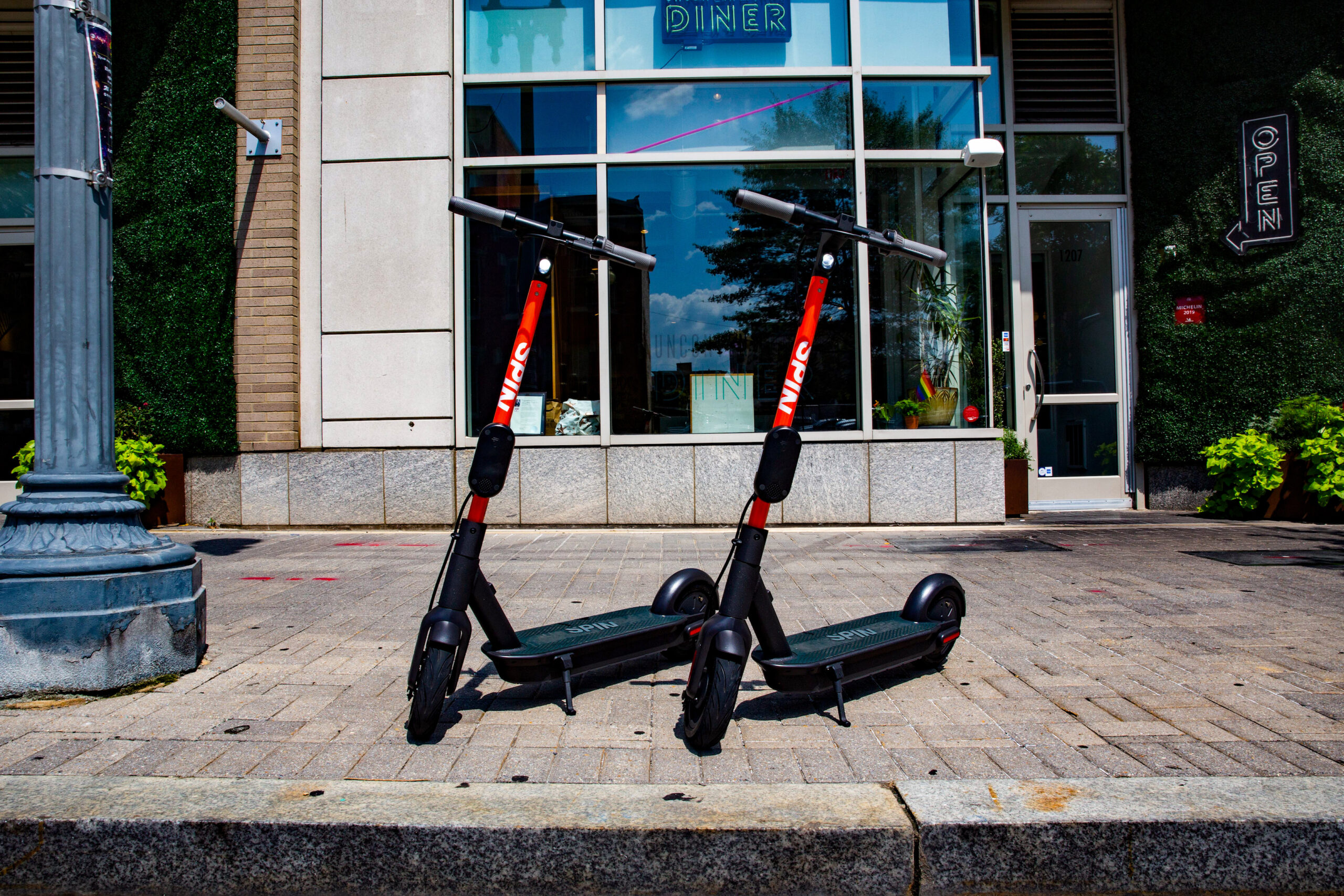 The Scooters Are Back. This Could Be Awesome. - D Magazine