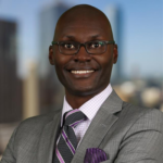 Drexell Owusu, Senior Vice President for Education and Workforce at the Dallas Regional Chamber