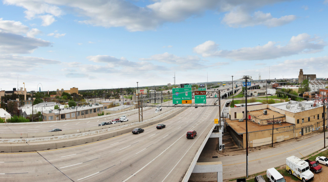 I-30 Is About to Undergo a Radical Makeover Through East Dallas - D Magazine
