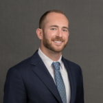 David Fultz, senior vice president of TDIndustries