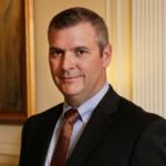 David Garrett, president of SteelFab