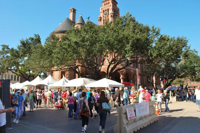 Texas Country Reporter Festival