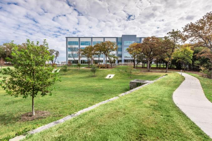 Lakeside International Office Center