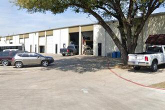 321 N. Rogers Rd., Irving, TX