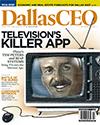 December 2006 cover