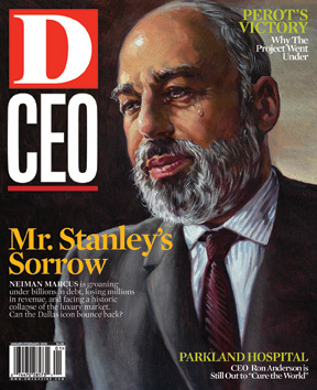 January-February 2010 cover