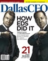 January 2007 cover