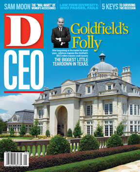 May-June 2009 cover