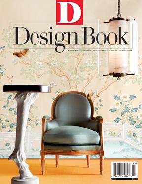 Design Book 2008 cover