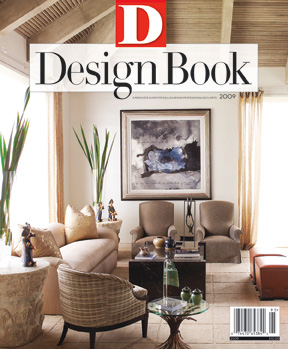 Design Book 2009 cover
