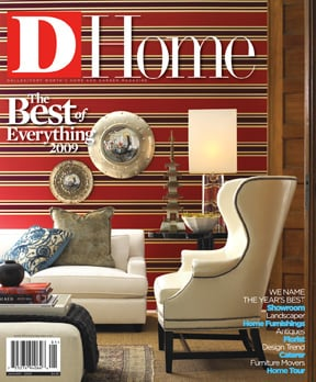 January-February 2009 cover