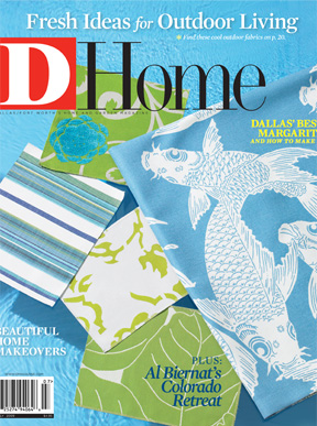 July-August 2009 cover