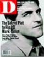 April 2001 cover