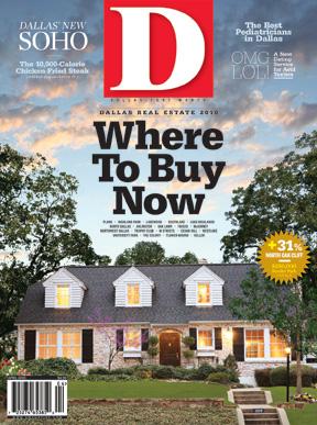 April 2010 cover
