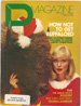December 1976 cover