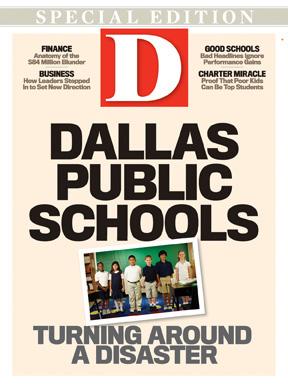 DISD 2008 cover