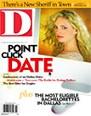 February 2005 cover