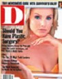 July 2001 cover