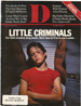 November 1981 cover