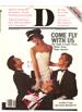 November 1984 cover