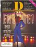 November 1985 cover