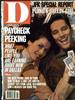 November 1998 cover