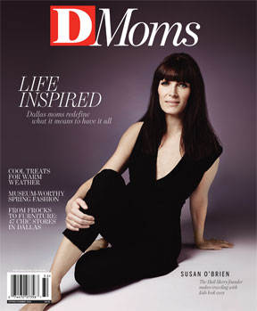 Spring Summer 2013 cover