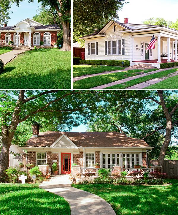 Junius Heights: The Walkable Neighborhood