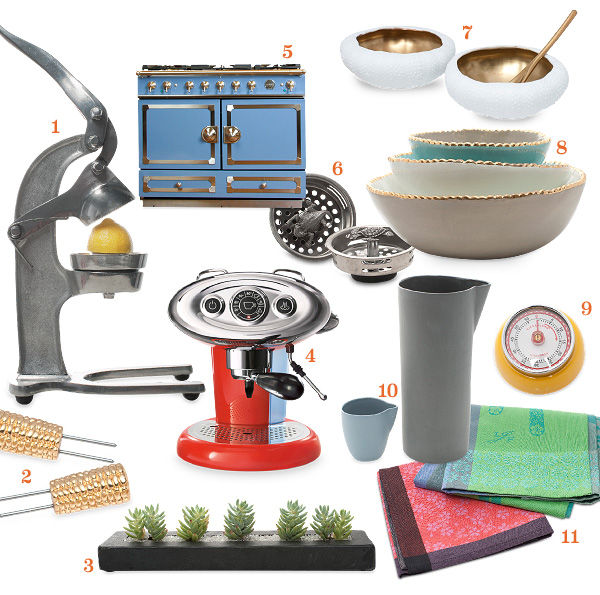25 Great Products To Make Over Your Kitchen D Magazine