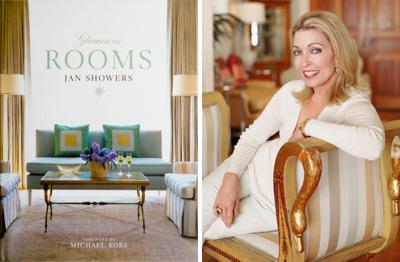 Charmant Dallas Designer Jan Showers Has A New Book