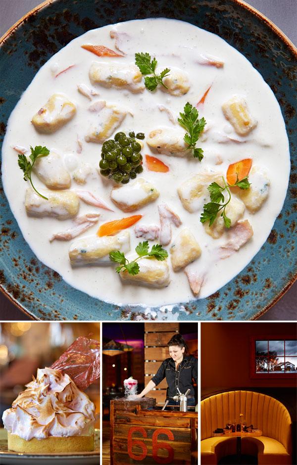 Restaurant Review Stampede 66 D Magazine