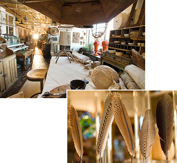 The Top Home Decor Shops In Dallas