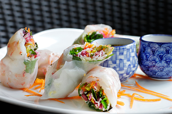 Business Lunch Malai Kitchen D Magazine