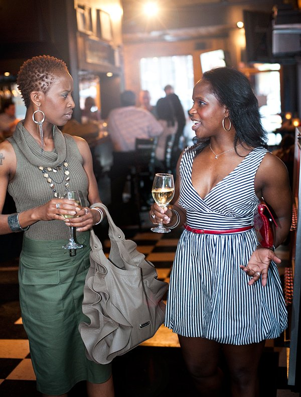chicago speed dating african american