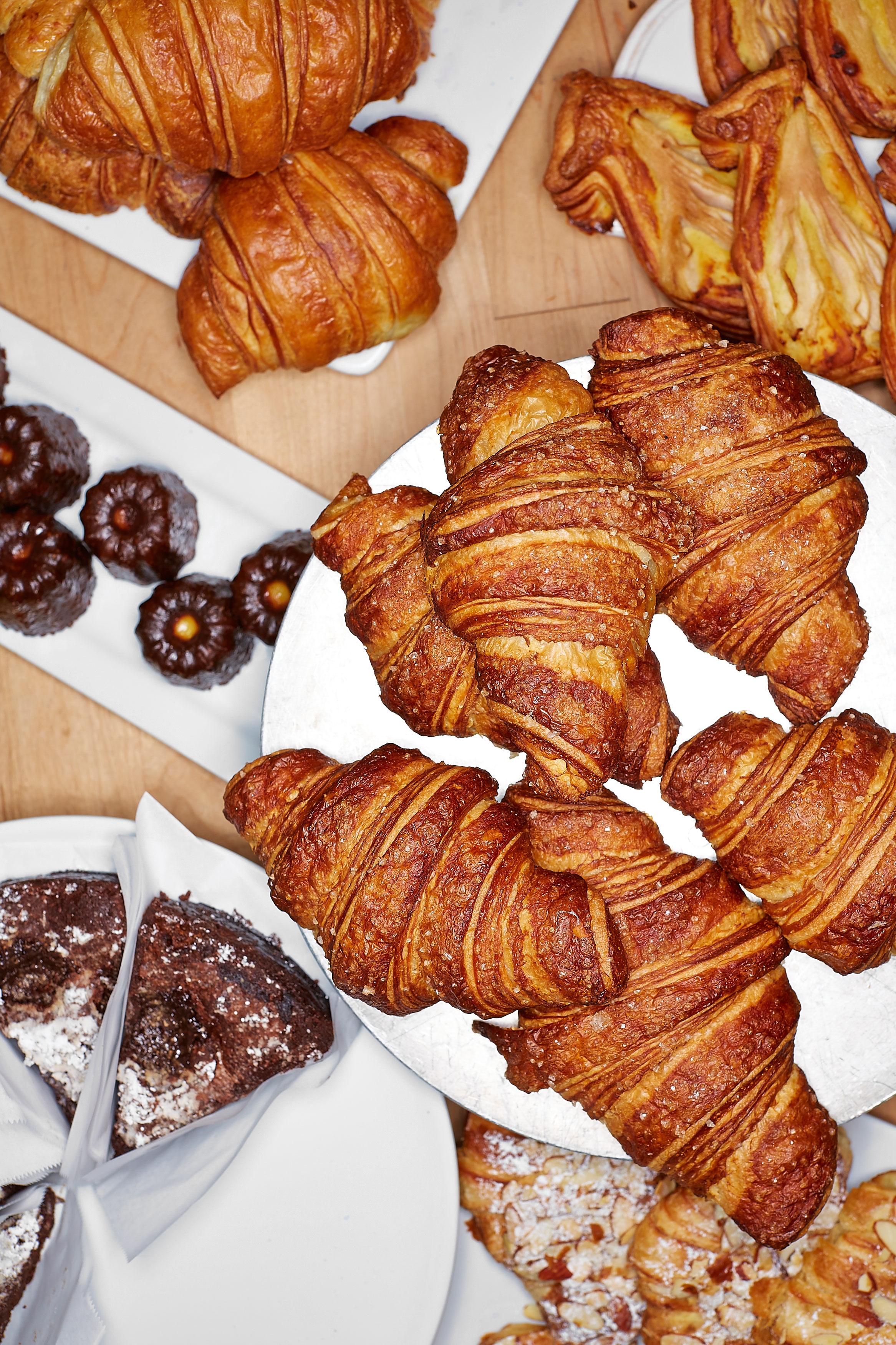 The Best Bread Bakeries In Dallas