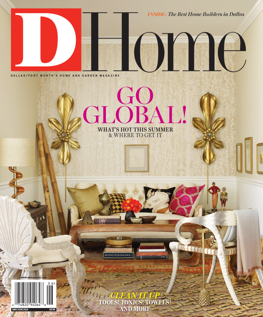 May-June 2014 cover