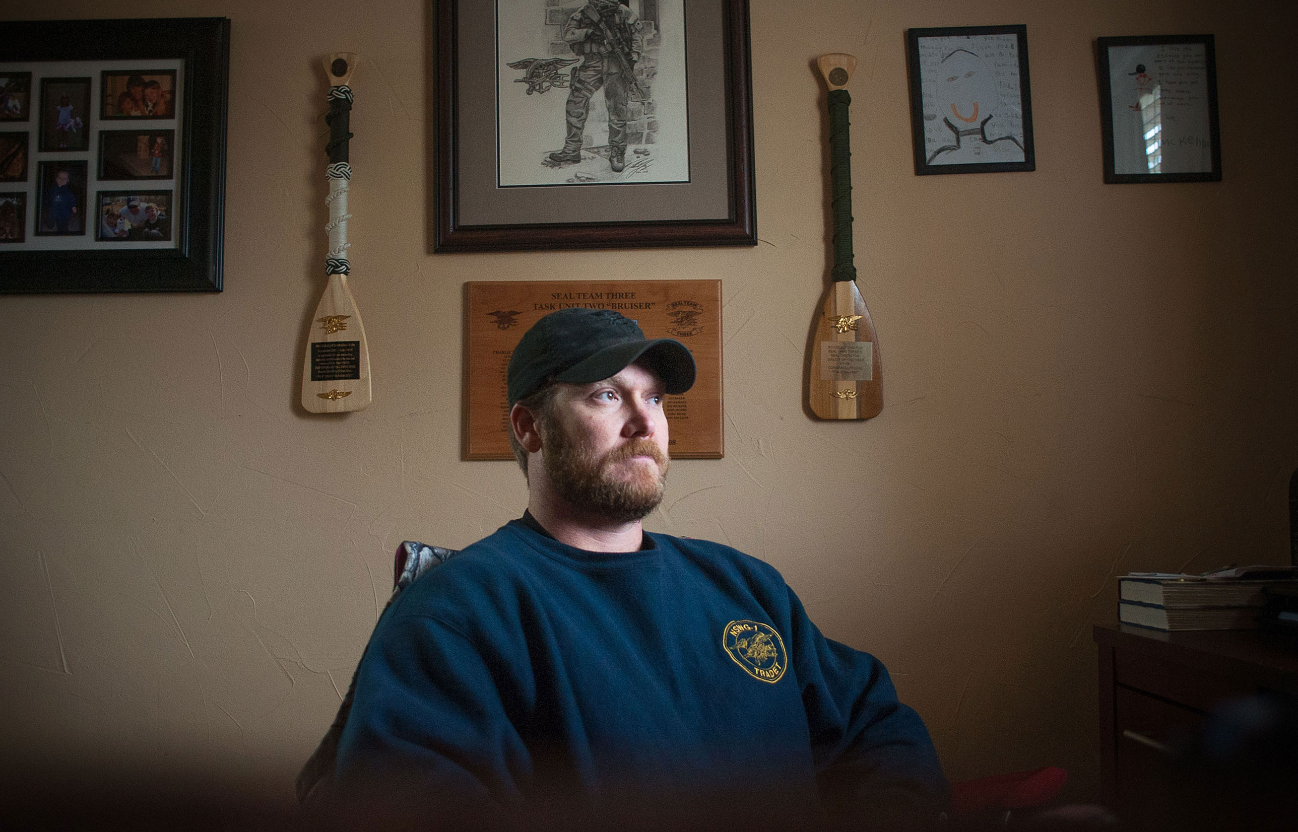The Legend of Chris Kyle - D Magazine