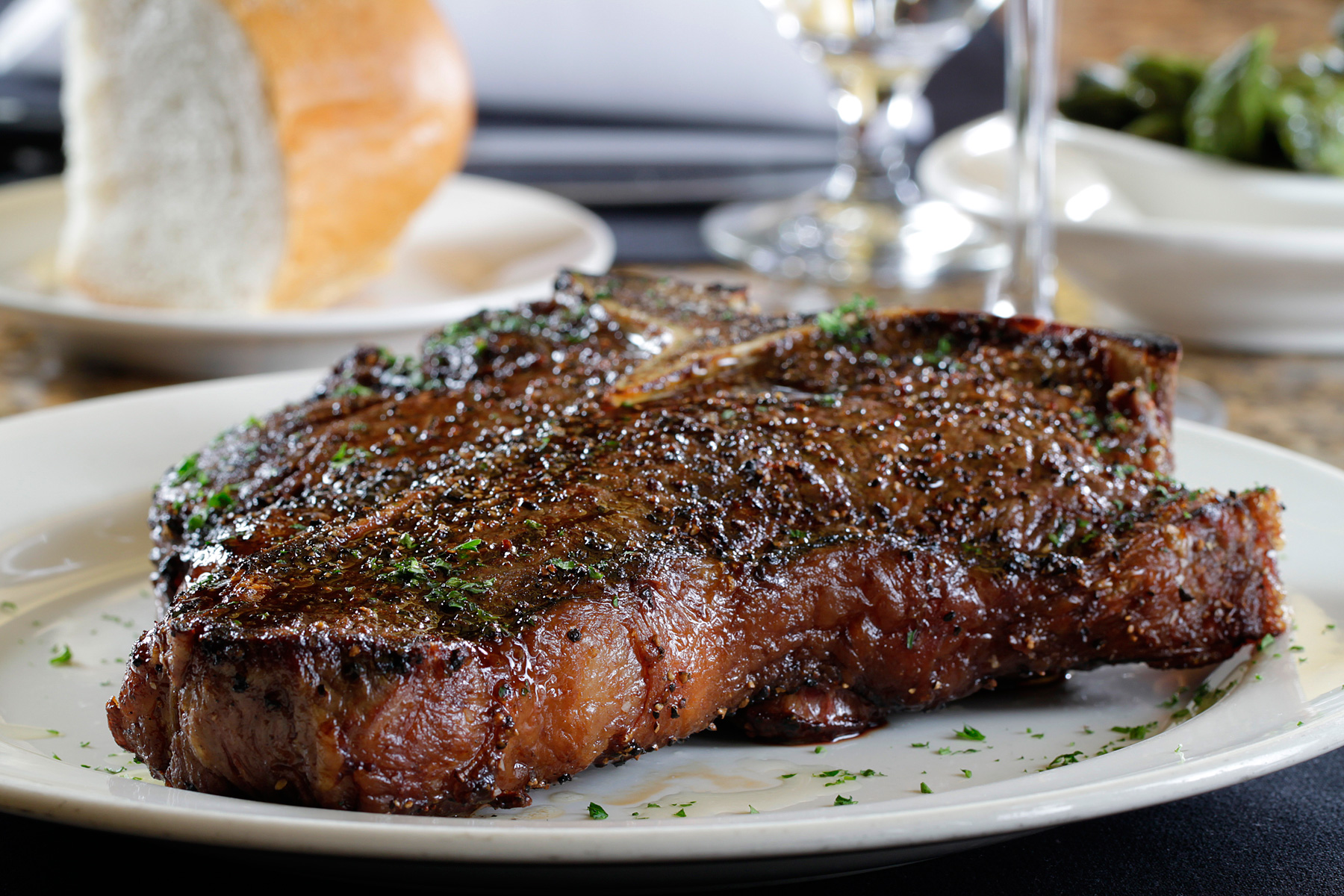 The Best Steakhouses In Dallas D Magazine